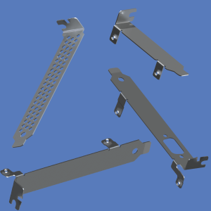 Keystone Europe - PC Card Computer Brackets