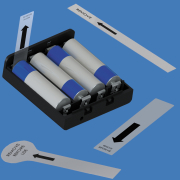 Keystone Europe MEA+India - Insulating Pull Tabs