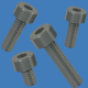 Keystone Europe MEA+India - Titanium Socket Head Screw